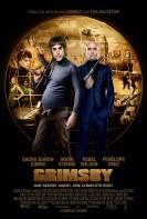 Los Hermanos Grimsby (2016)