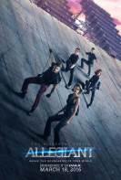 La serie Divergente Leal – parte 1 (2016)
