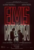 Elvis y Nixon (2016)