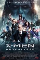X-Men Apocalipsis (2016)