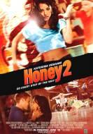 La Reina del Baile 3 (Honey 3 Dare to Dance) (2016)