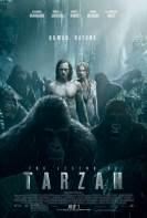 La Leyenda de Tarzan (2016)