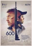 600 millas (600 Miles) (2015)