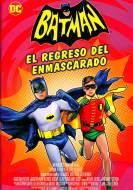 El Regreso Del Enmascarado (2016)