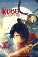 Kubo Y La Busqueda Del Samurai (2016)