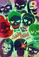 Escuadron Suicida (Suicide Squad) (2016)