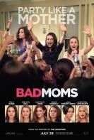 El Club De Las Madres Rebeldes (Bad Moms) (2016)