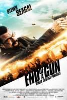 End of a Gun (Muy duro de matar) (2016)