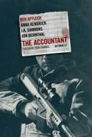 El Contador (The Accountant) (2016)
