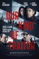Un Traidor Entre Nosotros (2016)