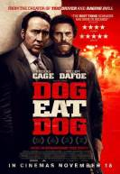 Dog Eat Dog (Perro come perro) (2016)