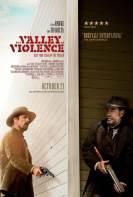 En el Valle de Violencia (2016)