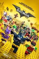 Lego Batman La Pelicula (2017)