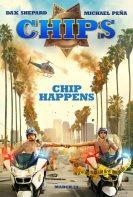 Chips Patrulla Motorizada (2017)