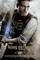El Rey Arturo La Leyenda De La Espada (2017)