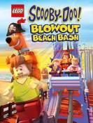 Lego Scooby-Doo Fiesta En La Playa De Blowout (2017)