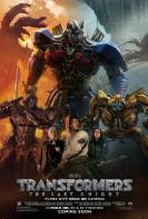 Transformers El Ultimo Caballero (2017)