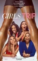 Viaje de Chicas (2017)