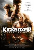 Kickboxer Retaliation (2018)