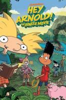 Hey Arnold Una Peli en la Jungla (2017)