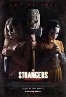 The Strangers Prey at Night (2018)