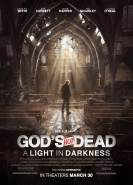 Dios No Esta Muerto 3 (2018)