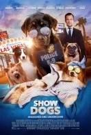 Superagente Canino (2018)