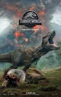 Jurassic World El Reino Caido (2018)