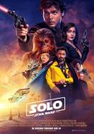 Han Solo Una Historia De Star Wars (2018)