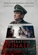 Operacion Final (2018)