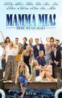 Mamma Mia Una Y Otra Vez (2018)