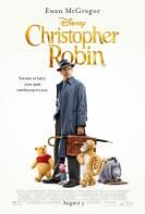 Christopher Robin un reencuentro inolvidable (2018)