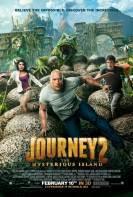 Viaje al centro de la Tierra 2 La isla misteriosa