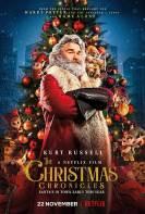 Cronicas de Navidad (2018)