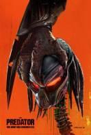 El Depredador (2018)