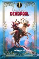 Habia Una Vez Un Deadpool (2018)