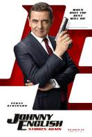 Johnny English De Nuevo En Accion (2018)