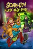 Scooby-Doo Y La Maldicion Del Fantasma Numero 13 (2018)