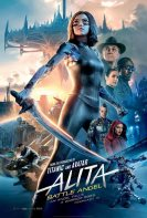 Battle Angel La Ultima Guerrera (2019)