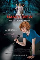 Nancy Drew Y La Escalera Secreta (2019)