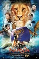 Las cr�nicas de Narnia La traves�a del Viajero del Alba