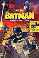 LEGO DC Batman – La Bat-Familia Importa (2019)