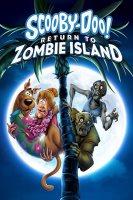 Scooby-Doo Regreso A La Isla Zombie (2019)