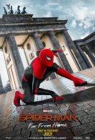 Spider-Man Lejos De Casa (2019)