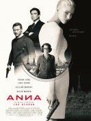 Anna El Peligro Tiene Nombre (2019)