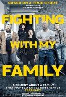 Luchando Con Mi Familia (2019)