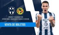 Monterrey Vs America