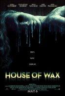 La Casa de Cera (2005)