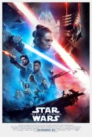 Star Wars Episodio IX – El ascenso de Skywalker (2019)