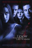 Sé Lo Que Hicieron El Verano Pasado (1997)